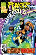 Power Pack Vol 2 3