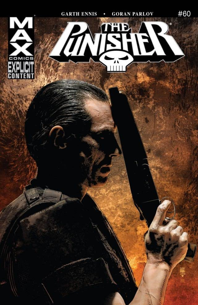 Punisher Vol 7 60