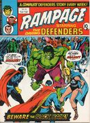 Rampage Vol 1 20