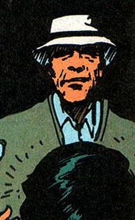 Rocco Castiglione (Earth-616)