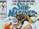 Saga of the Sub-Mariner Vol 1 5