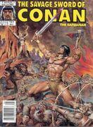 Savage Sword of Conan Vol 1 151