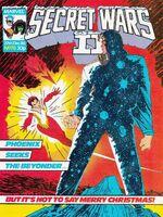 Secret Wars II (UK) Vol 1 78