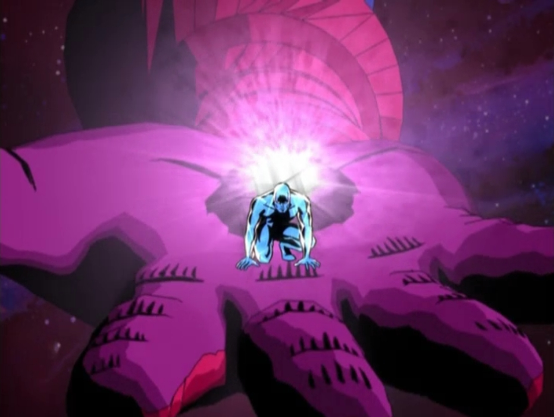 Silver Surfer (animated series) Season 1 1
