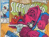 Sleepwalker Vol 1 17