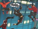 Spider-Gang (Earth-192013525)