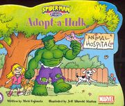 Spider-Man & Friends Adopt-a-Hulk Vol 1 1 0001