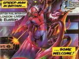 Spider-Man (UK) Vol 1 608
