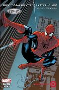 Spider-Man 3 Movie Prequel Vol 1 1