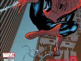 Spider-Man 3: Movie Prequel Vol 1 1