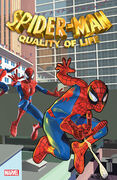Spider-Man Quality of Life TPB Vol 1 1