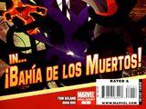 Spider-Man & the Human Torch in... ¡Bahía De Los Muertos! Vol 1 1