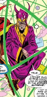 Stephen Strange (Earth-691)
