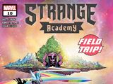 Strange Academy Vol 1 10
