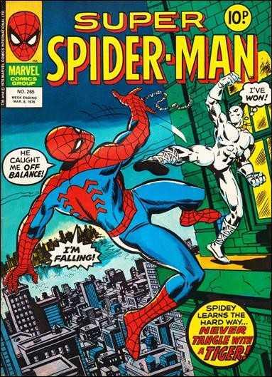 Super Spider-Man Vol 1 265