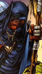 T'Challa's Ancestor (Earth-8441)