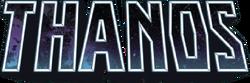Thanos (2017) logo.png