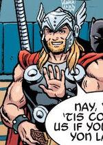 Thor Odinson (Earth-231013)