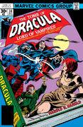 Tomb of Dracula Vol 1 56