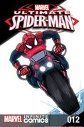 Ultimate Spider-Man Infinite Comic Vol 1 12