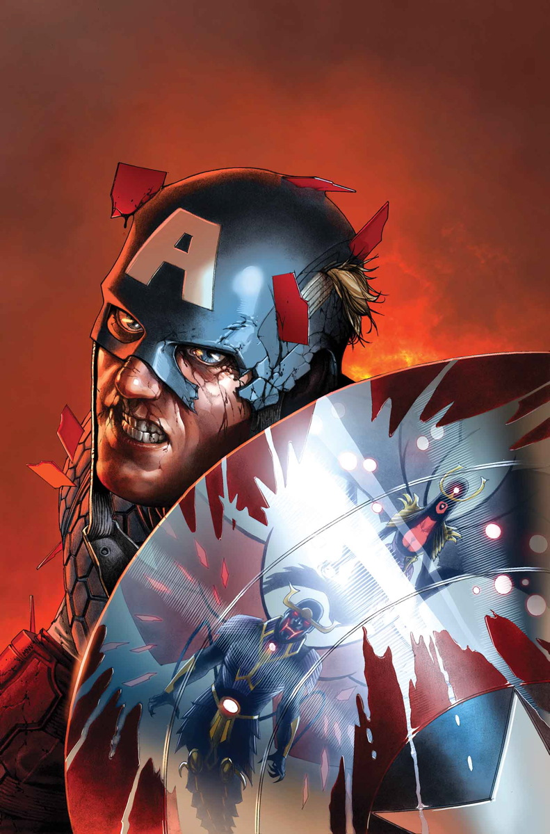 Avengers Universe (UK) Vol 1 10