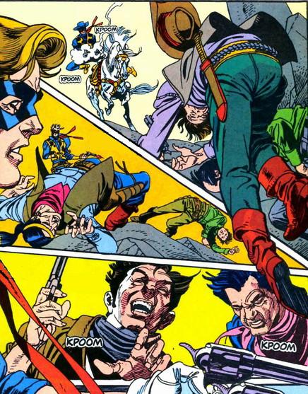 Unlucky Thirteen Gang (Earth-616)