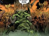 Unwanted (Earth-616)