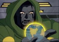 Victor von Doom (Earth-534834)
