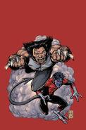 Wolverine Vol 3 19 Textless