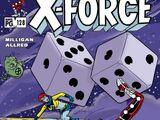 X-Force Vol 1 128