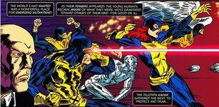 X-Men (Earth-TRN237)