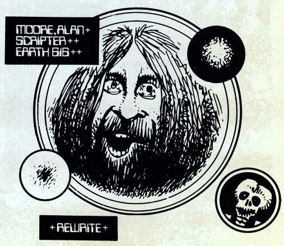 Alan Moore (Earth-616)