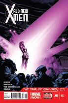 All-New X-Men Vol 1 23