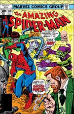 Amazing Spider-Man Vol 1 170