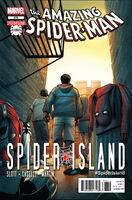 Amazing Spider-Man Vol 1 673