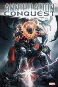 Annihilation Conquest Omnibus Vol 1 1
