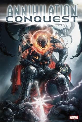 Annihilation: Conquest Omnibus Vol 1 1