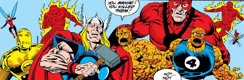 Avengers (Earth-49487)