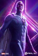 Avengers Infinity War poster 025