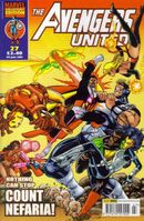 Avengers United Vol 1 27