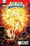 Avengers Vol 1 679