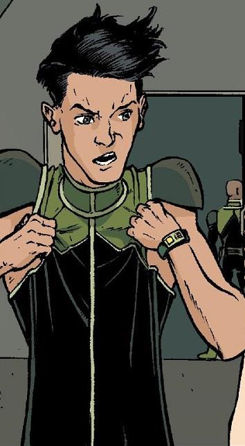 Benjamin Deeds (Earth-616) from Uncanny X-Men Special Vol 1 1 002.jpg