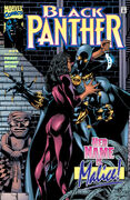 Black Panther Vol 3 24