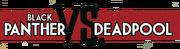 Black Panther vs. Deadpool Vol 1 1 Logo.png