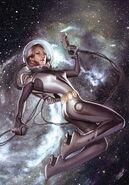 Black Widow Deadly Origin Vol 1 4 Textless