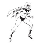 Carol Danvers (Earth-616) concept art 001