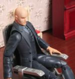 Charles Xavier (Earth-TRN873)
