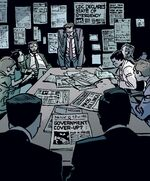 Daily Bugle (Earth-11080)