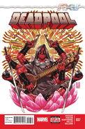 Deadpool Vol 5 37