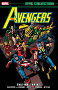 Epic Collection Avengers Vol 1 9